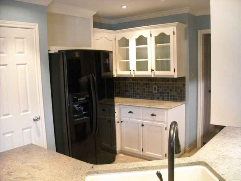 Kitchen Remodel Idea